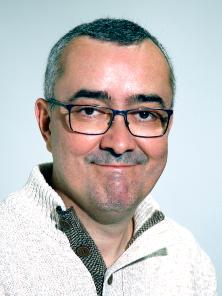José Alfonso Rueda Jiménez