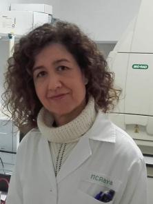 María del Carmen Raya Ortega