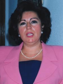 María Dolores Rubio Luque