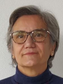 Inmaculada de Castro Peña